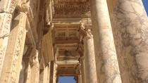 Private Ephesus and Virgin Mary's House Tour, Kusadasi, Cultural Tours