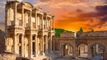 Private Full Day Ephesus Tour From Izmir port or hotels, Kusadasi, Private Sightseeing Tours