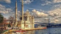 Private Full Day Istanbul City Tour, Istanbul, City Tours