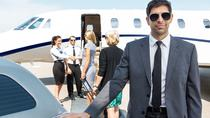 Private One Way Transfer From Izmir Airport to Kusadasi, Izmir, Airport & Ground Transfers