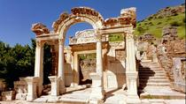 Shared Ephesus Small Group Tour, Kusadasi, Ports of Call Tours