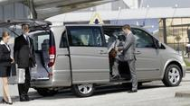 Transfer From Kusadasi to Izmir Airport, Izmir, Airport & Ground Transfers