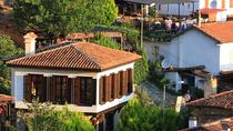 Turkish Culture and Sirince Village & Ephesus from Izmir Hotels,Cruise Port, Izmir, Day Trips