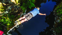 Nanaimo Bungy Jump, Nanaimo, Adrenaline & Extreme