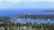Nanaimo Downtown Harbour Zipline, Nanaimo, 4WD, ATV & Off-Road Tours