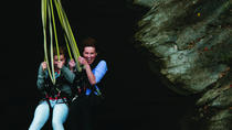 Nanaimo Primal Swing: Giant Pendulum Ride, Nanaimo, Kid Friendly Tours & Activities