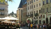 Lviv Old Town: Private Walking Tour, Lviv, Walking Tours