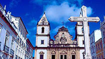 Historical Salvador City Tour, Salvador da Bahia, Private Sightseeing Tours