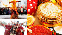 Saint Petersburg - Russian Maslenitsa Tour, St Petersburg, Dining Experiences