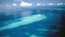 Rundflug über Great Barrier Reef: Green Island, Oyster und Heart Reef, Cairns & the ...