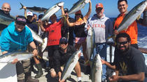 Half-Day Deep-Sea Fishing Cruise from San Diego, San Diego, Dolphin & Whale Watching