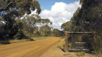 The Islander Estate: Winery Tour and Barrel Room Tasting, Kangaroo Island