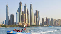 Boat Tour on the Persian Gulf from Dubai, Dubai, Day Cruises