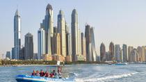 Splash Tours, Dubai, Day Cruises