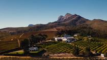 Stellenbosch, Franschoek and Paarl Winelands Tour from Cape Town , Cape Town, Day Trips