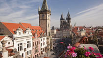 2-Night Prague Experience with City Highlights Tour, Praag
