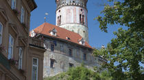 3-Night Prague Experience with City Highlights Tour and Cesky Krumlov Day Trip