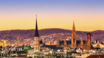 6-Night Independent Rail Experience: Prague, Vienna and Budapest with City Sightseeing Tours, ...