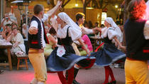 Folkloristisch feestdiner en entertainment in Praag, Prague, Dinner Packages