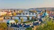 Heldags sightseeingtur i Praha, Prague, Bus & Minivan Tours