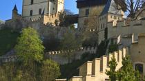 Karlstejn Castle Half-Day Trip from Prague