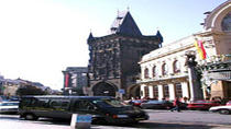 Prague Airport Private Departure Transfer