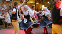 Prague Folklore Party Dinner and Entertainment, Prague, Private Sightseeing Tours