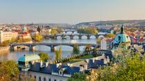 Prague in One Day Sightseeing Tour, Prague, City Tours