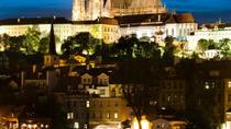 Prague Night Tour and River Vltava Dinner Cruise