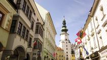 Private Tour: Bratislava Walking Tour, Bratislava, Private Sightseeing Tours