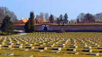 Terezin Concentration Camp Day Tour from Prague, Prague, null