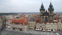 Tour turistico di Praga, Prague, Half-day Tours