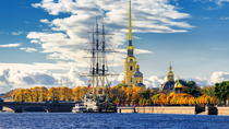 2-Day City Highlights Tour of St. Petersburg, St. Petersburg