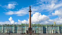 Private Shore Excursion: St. Petersburg Experience, St Petersburg, Ports of Call Tours