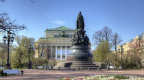 Shore Excursion: Three Day Highlights Tour, St Petersburg