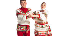 St. Petersburg Folk Show at Nikholaevsky Palace, St Petersburg, Theater, Shows & Musicals