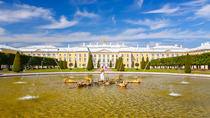 St. Petersburg Shore Excursion: One Day Highlights Tour, St Petersburg, City Tours