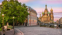 Three Day Inside Out St Petersburg Excursion, St Petersburg, Private Sightseeing Tours