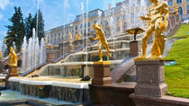 Two Day Family-Friendly Private Shore Excursion, St Petersburg, Ports of Call Tours