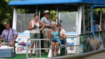 Day Trip to Caño Negro Including Río Frio Boat Experience from La Fortuna, La Fortuna, ...