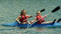 Kayaking Tour on Lake Arenal , La Fortuna, Kayaking & Canoeing