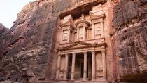 03 Days - 02 Nights Petra & Wadi Rum Tour from Eilat Border, Eilat, Cultural Tours