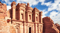 Jordan Wonder Tours for 08 Days, Amman, Cultural Tours