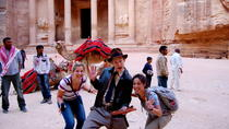Petra One Day Tour From Amman, Amman, Private Sightseeing Tours