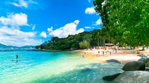 Paradise Beach Phuket Day Pass, Phuket, Sightseeing & City Passes