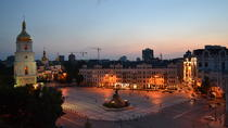 10-Day Western Ukraine and Kiev Minivan Tour from Kiev, Kiev, Multi-day Tours