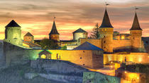 Ukraine - Moldova Tour by Minivan from Kiev, Kiev, Multi-day Tours