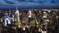 Empire State Building Day and Night Admission Ticket, New York City, Attraction Tickets