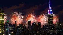 Empire State Building Exclusive 4th of July Celebration, New York City, National Holidays