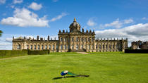 North Yorkshire Moors and Castle Howard Day Tour From York, York, Day Trips